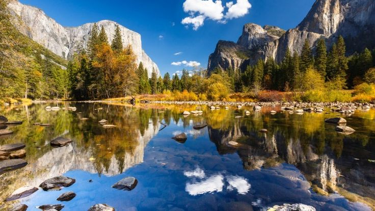The world's 20 greatest national parks
