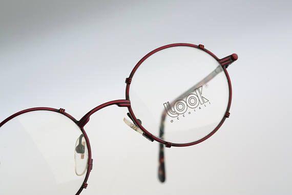 Look Mod 253 Col 025 / Vintage eyeglasses & Sunglasses / NOS /