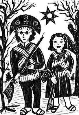 Grandes Momentos da História: Lampião - Literatura de Cordel