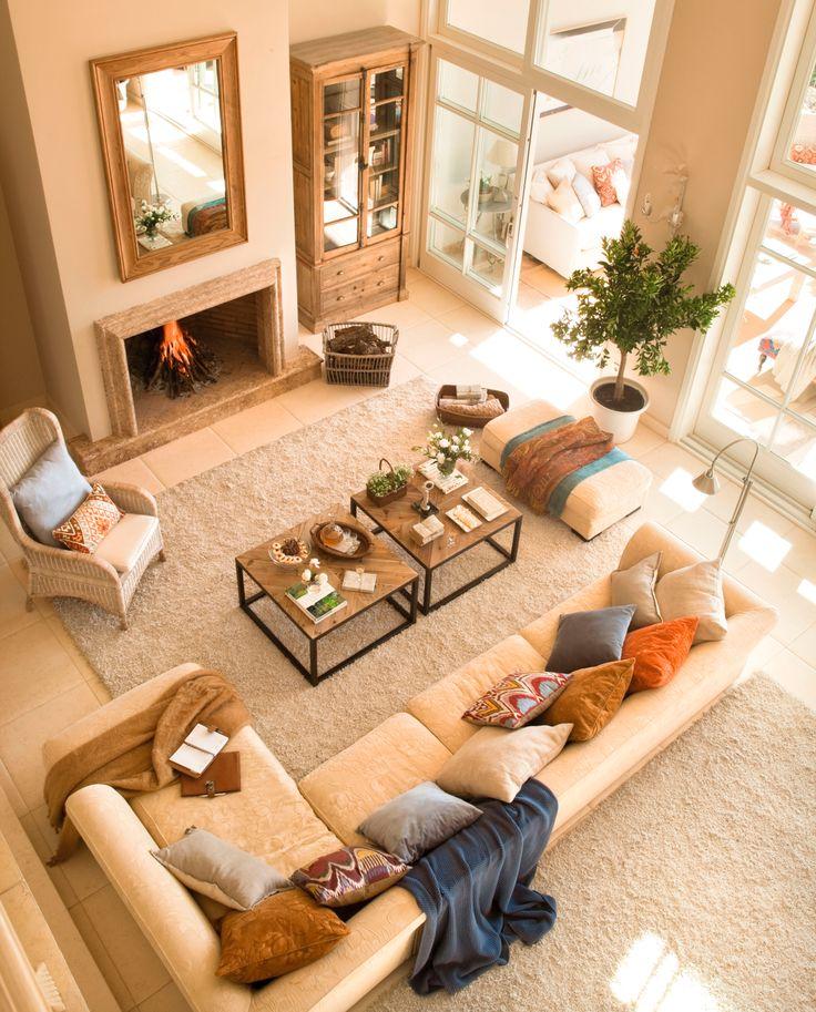 25 best ideas about vitrinas para comedor on pinterest vitrinas estanter a para tv and - Mesas para salones ...