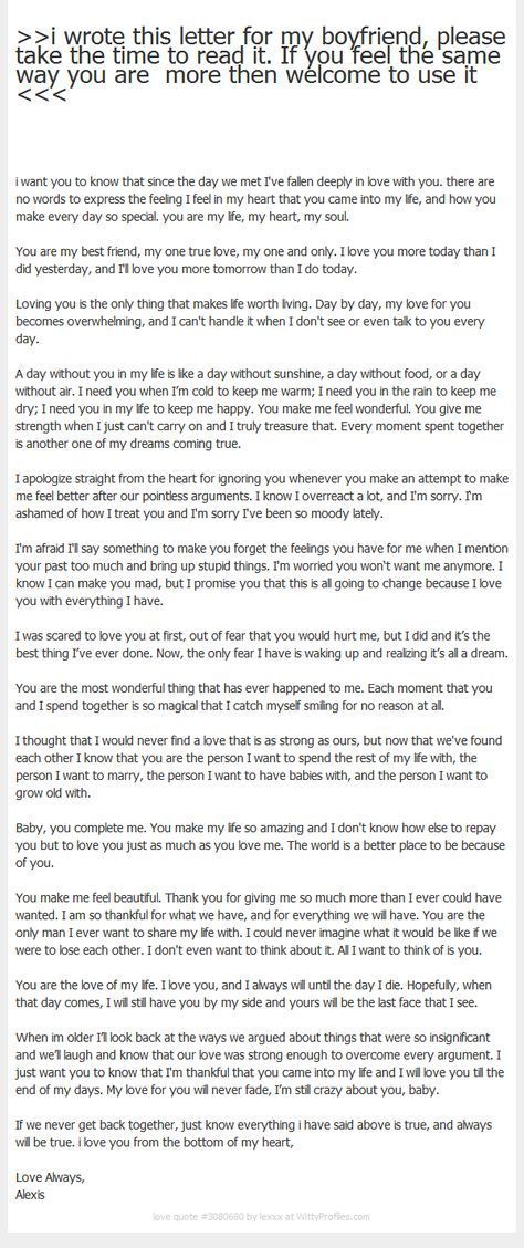 The 25+ best Love letter for husband ideas on Pinterest Love - boyfriend thank you letter sample