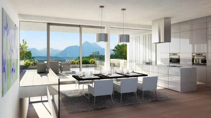 Top 10 moderne Esszimmerstühle | Einrichtungsideen für Modern Esszimmer . Modern Esszimmerstühle.  http://wohn-designtrend.de/top-10-moderne-esszimmerstuehle/10/