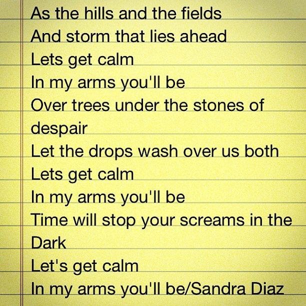 5 min poem