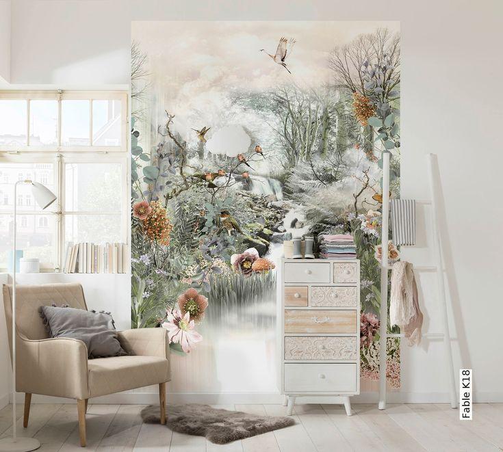Die besten 25+ 3d tapete Ideen auf Pinterest 3d Tapete für Wände - Stein Tapete Wohnzimmer Ideen