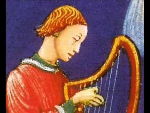 """Alla Francesca - """"Richard Coeur de Lion"""" / Richard the Lionheart - Troubadours et trouvères dans les cours d'Aliénor d'Aquitaine, Richard Coeur-de-Lion, Mari..."""