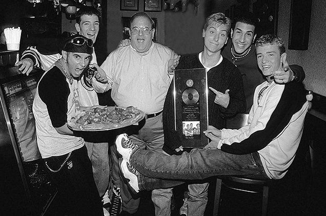 Lou Pearlman's Chart Legacy: Backstreet Boys, 'NSYNC, O-Town and More…