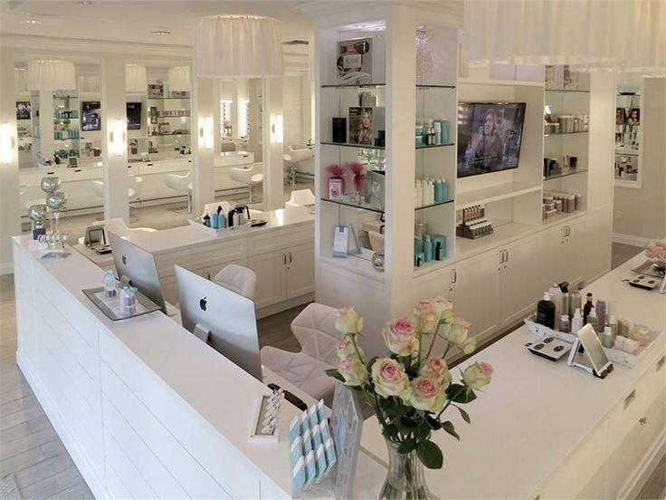 SOTY 2014: Cloud 10 Blowdry Bar and Makeup Salon - News - Salon Today