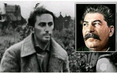 why was stalin able to defeat Free essay: why stalin was able to win the power struggle with trotsky the bolsheviks, the ruling party of the soviet union, was lead by the lenin when.