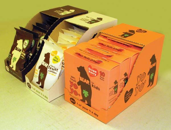 shelf ready packaging - Google Search
