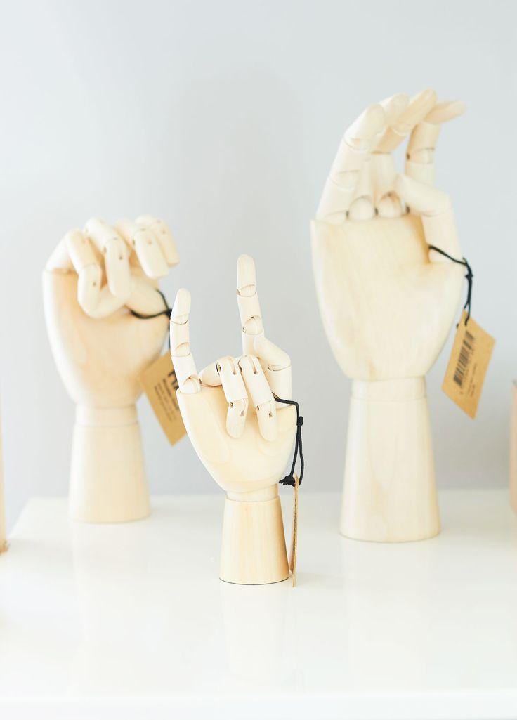 DesignVille Store: HAY hand