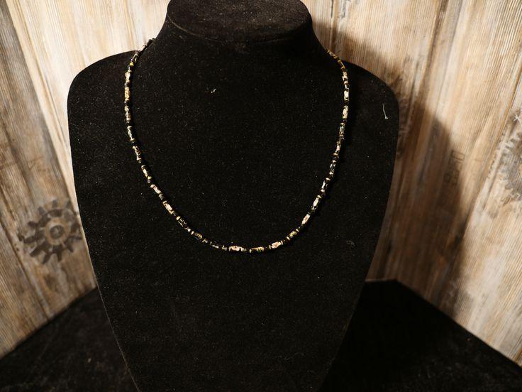 Asian inspired pearls, by Tingxa