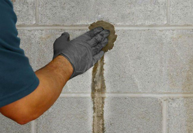 Waterproofing Inside Of Basement Walls In 2020 Concrete Basement Walls Waterproofing Basement Walls Sealing Basement Walls