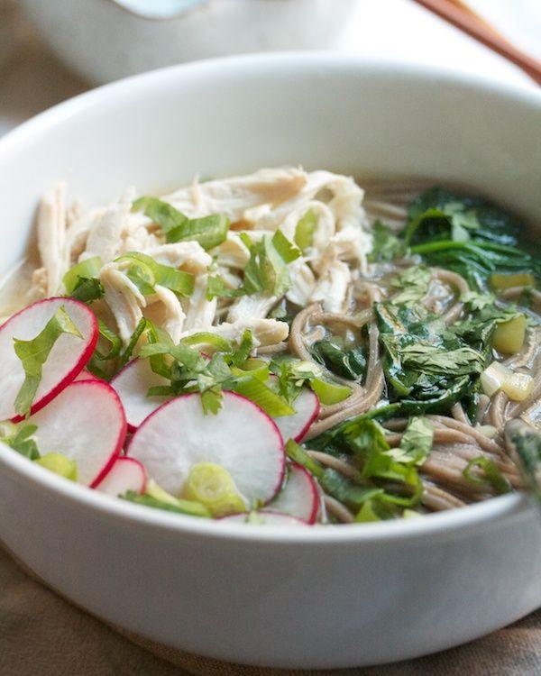 ... Soup, Soups Chilis, Cook Soups, Soup Recipes, Mmmm Soups, Soba Soup
