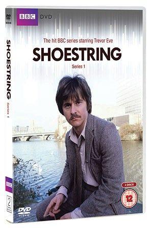 La Radio nei Telefilm: Eddie Shoestring, Detective Privato