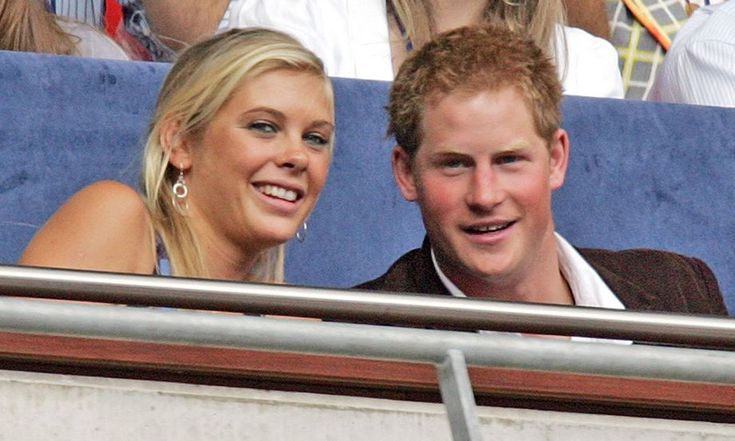 Chelsy Davy says she and Prince Harry 'will always be good friends'