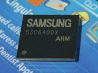 Worries subside as chip designer ARM predicts boost in smartphone sales Although ARM sales were disappointing at the end of last year, the chip designer expects smartphone sales to be boosted in the second half of 2014.