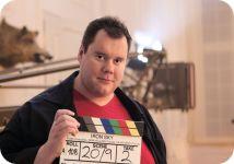 Jarmo Puskala, Iron Sky    Jarmo on toiminut #IronSky-elokuvan yhteisöpäällikkönä vuodesta 2006, luotsaten aktiivista ja osallistuvaa nettiyhteistöä joka auttoi viemään elokuvan tamperelaisesta kerrostalosaunasta 35 maan valkokankaille.    #dcl2013