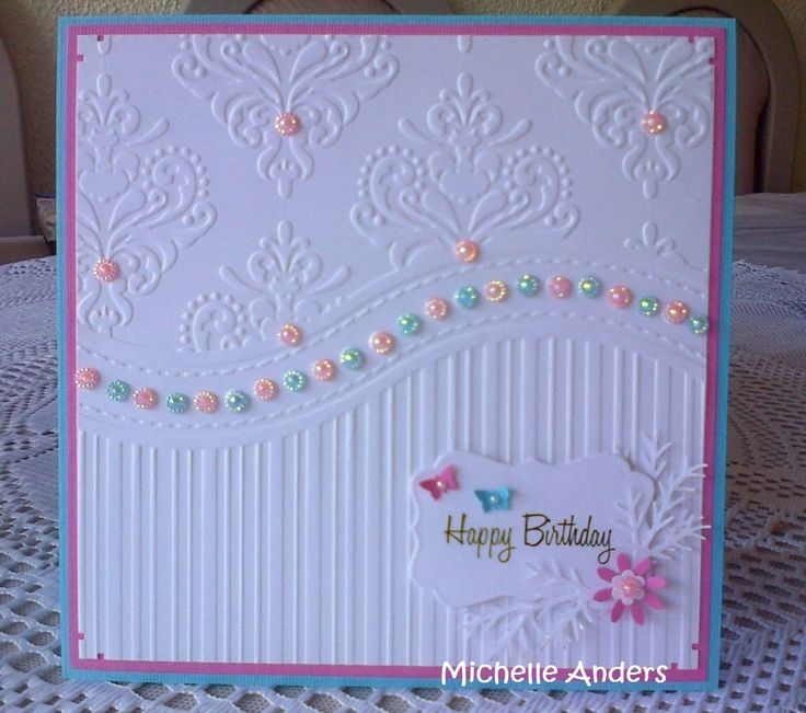 'That Folder' All Occasions Folder by Michelle Anders