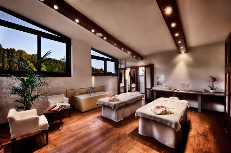 Living room in Il Salviatino 5 Star hotel | da Luxury Hotel Il Salviatino Florence