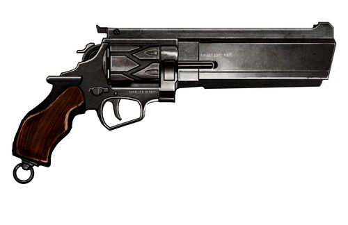 "Catalyst Game Labs : Shadowrun ""Run & Gun"" Art… Cavalier Deputy"