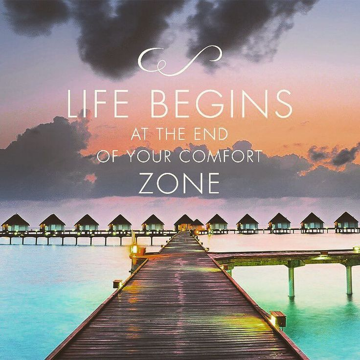 Life begins at the end of your comfort zone.  #comfortzone #adventure #explore #seetheworld #vacation #holiday #travel #itravel2000 #travelgram #instatravel