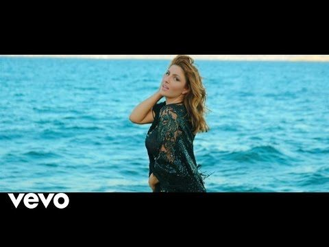 Helena Paparizou - Fiesta - YouTube