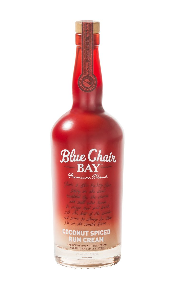 Fishbowl Spirits Has Released A Coconut Cream Flavoured Variant Of Its Blue  Chair Bay Blended Rum Brand. Related To Product Launches, Spirits,