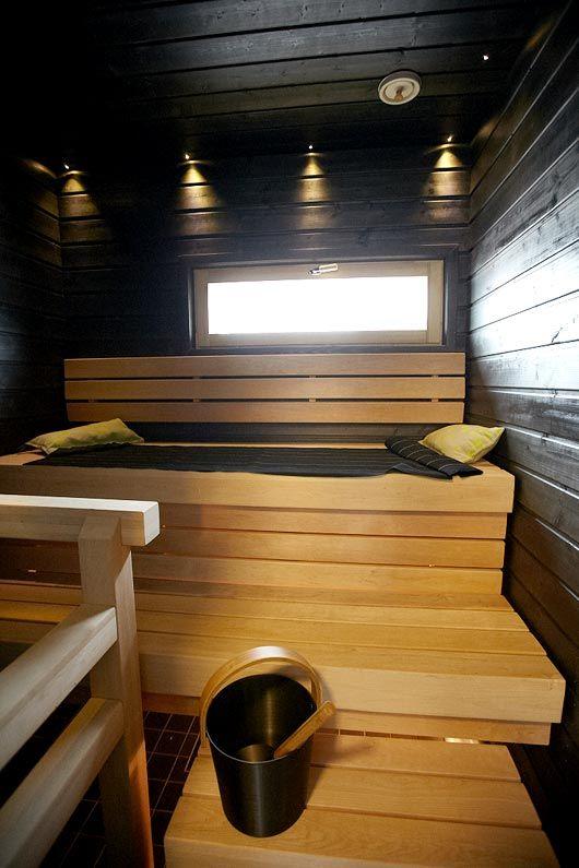 pienet saunat - Google-haku