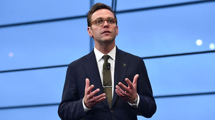 "#WOLFF: It""s James #Murdoch""s #FOXNEWS Now... Dramatic Reinvention to Begin Immediately..."