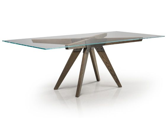 Trica Soul Dining Table Collection Image 0