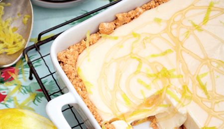 Cremora tart - a South African dessert delight!