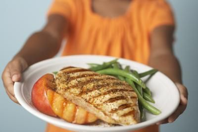 1500 Calorie Diet Meal Plan With High Protein | LIVESTRONG.COM
