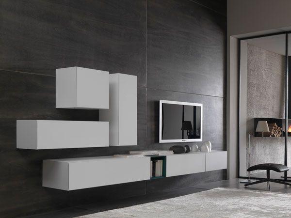 Mobili Sospesi Per Soggiorno Ikea ~ idee di design per la casa