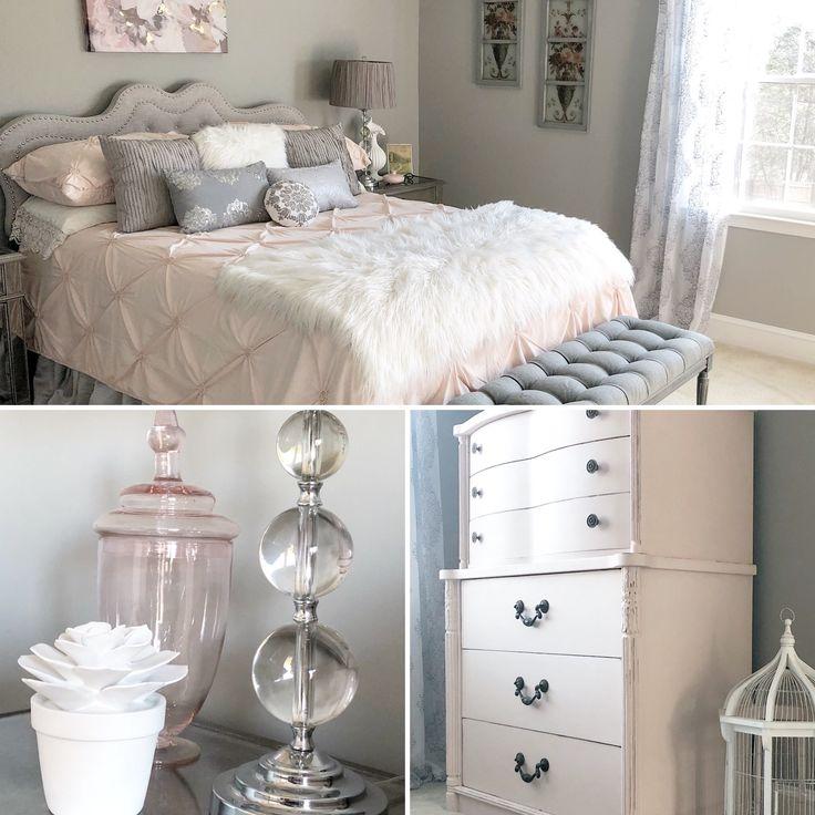 Bedroom Furniture Vanity Bedroom Colour Images Bedroom Decor Pink And Black Bedroom Color Ideas Neutral: Best 25+ Blush Bedroom Ideas On Pinterest