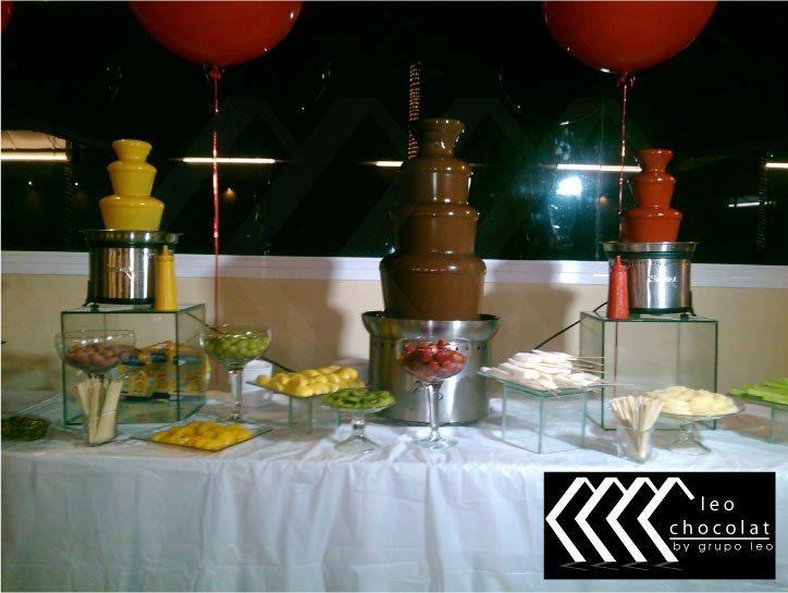 Blog - Fuentes de chocolate Renta y Venta, Chamoy, Queso México DF | Mesa de Dulces y Cockteleria