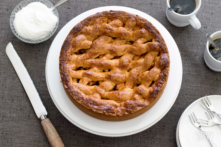 Recept: De lekkerste appeltaart