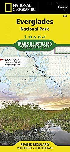 Pdf Everglades National Park National Geographic Trails