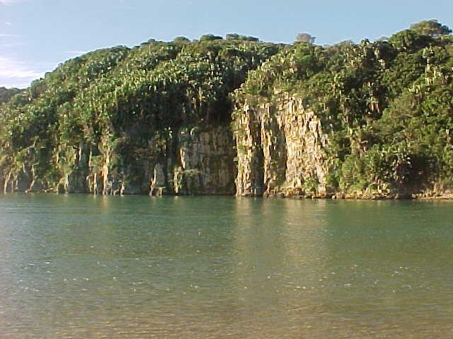 Gonubie River kraantz
