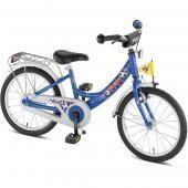 """Puky двухколесный велосипед puky zl 16-1 alu  — 18090р. -------- производитель: puky особенности двухколесного велосипеда puky zl 16-1 alu: отличный первый велосипед для вашего ребенка в возрасте от 3 лет. эта модель, как и вся продукция puky, собирается в германии. велосипед выглядит серьезно и представительно, его эргономика очень хорошо продумана, а качество материалов и сборки очень высокое. такой велосипед послужит не один сезон, а после перейдет в """"наследство"""" младшему ребенку от…"""
