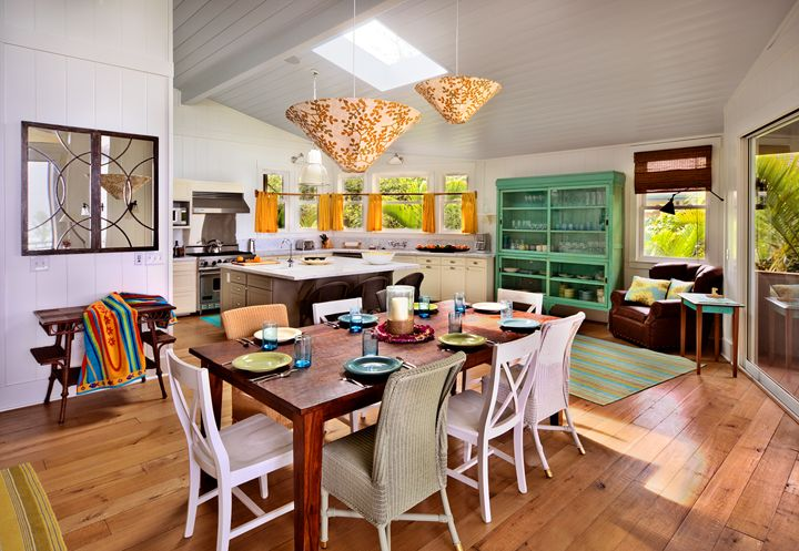 Hawaii Interior Design