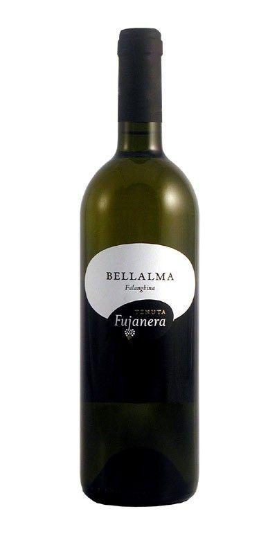 BELLALMA - Falanghina Puglia igt - 2013 - Tenuta Fujanera - Puglia