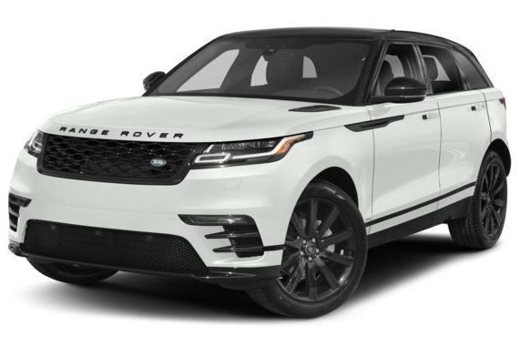 Land Rover Range Rover Velar 2019 Price Specifications Overview