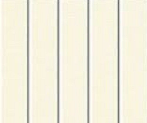 2: PVC Vertical Blind Replacement Slat Smooth (IVORY) 84' x 3 1/2' ** Check out this great product. (This is an affiliate link and I receive a commission for the sales)