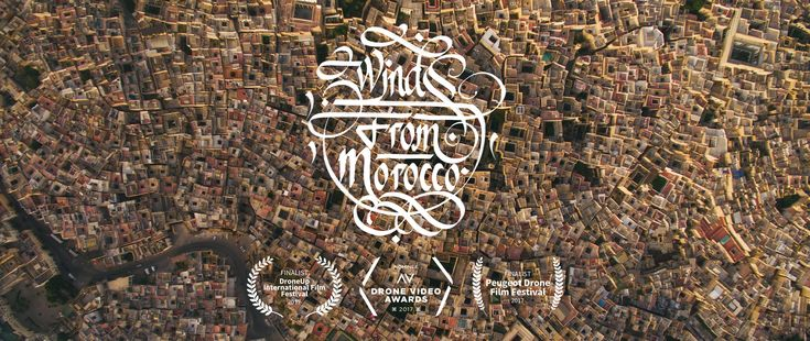 Winds From Morocco