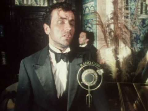 the stranglers, golden brown. perhaps my favorite music video of all time. so beautiful and the mens fashion...