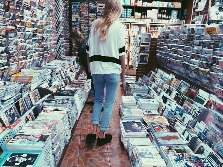 Music shopping! Record love. #brandyusa