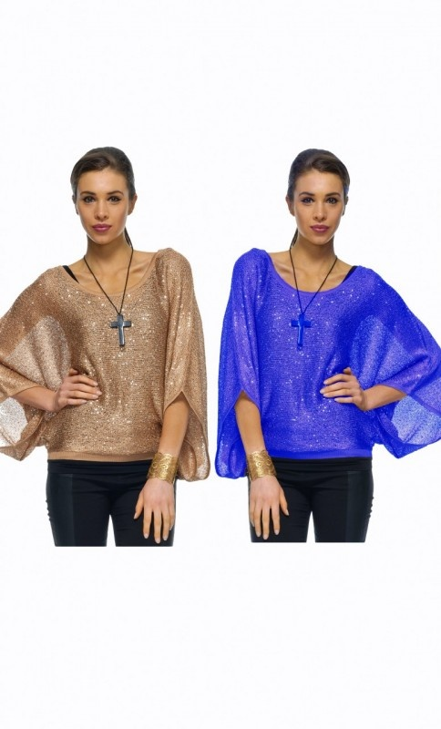 Outrageous Fortune Knit by Fate Now: $89.95