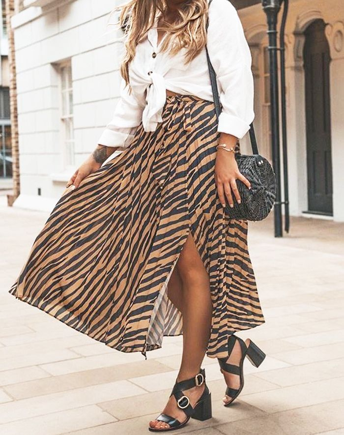 how to find new specials half off 7 Instagram-Famous Skirts That Want to Live in Your Wardrobe ...