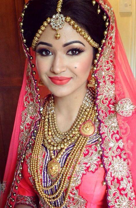 Bridal Makeup Different Cultures : 17 Best images about ?Dulhan? on Pinterest Pakistani ...