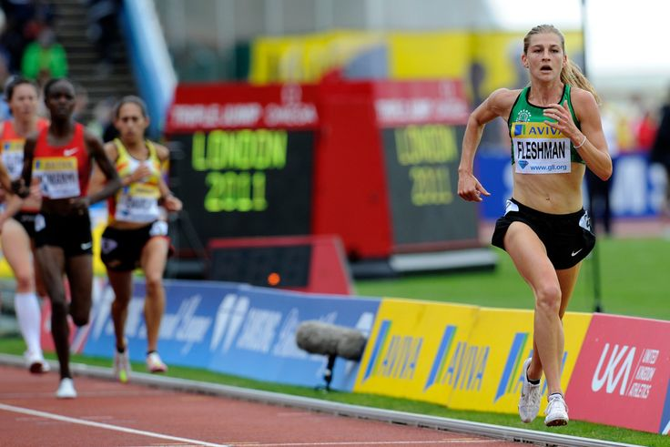Lauren Fleshman is retiring at 34, but her push for reforms in track and field and in the role of women in the sport continues.